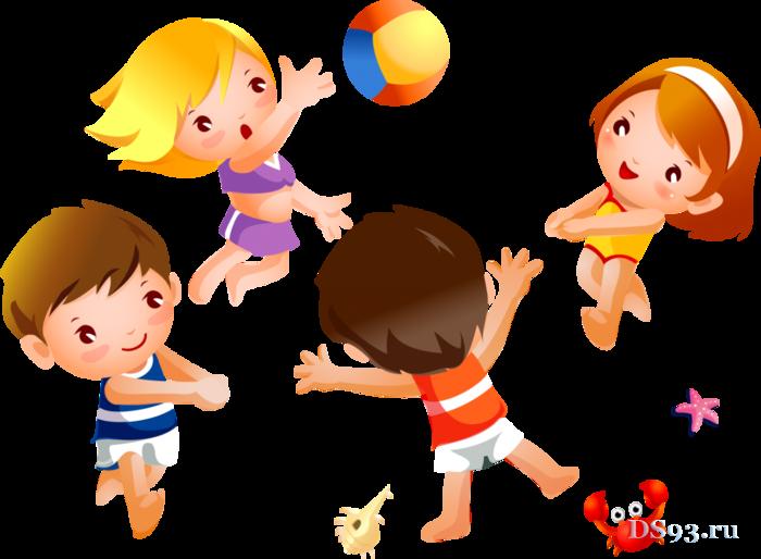 Консультация «Воспитание здорового образа жизни у детей с детского сада».